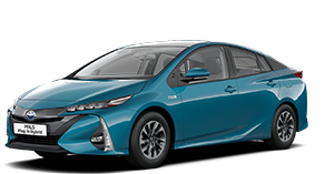 Toyota Nuova Prius Plug-in - Concessionaria Toyota Lucca e provincia